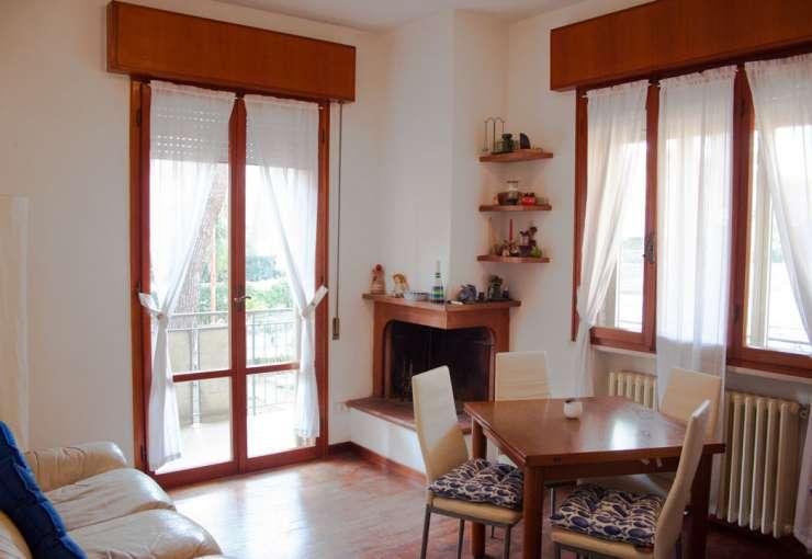 Quadrilocale, Villa Maroncelli